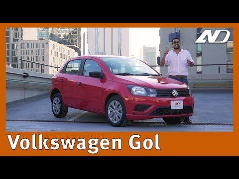 Volkswagen Gol - Estimado en mi corazón pero cuestionable en mi lógica
