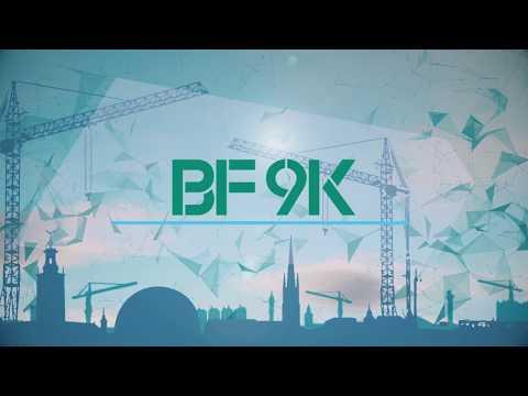 BF9K - certifieringssystemet för byggbranschen