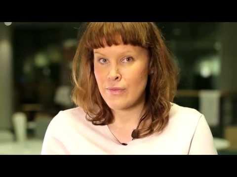 """Susanna Ericsson: """"Det finns hur många livsöden som helst"""""""