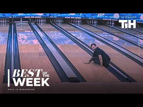 Best of the Week: NOVEMBER - Week 2