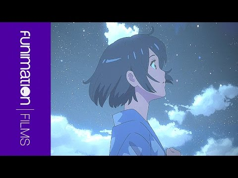 Your Name. - Official Clip - The Day a Star Fell