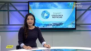 Costa Rica Noticias - Edición Domingo 09 de Agosto 2020