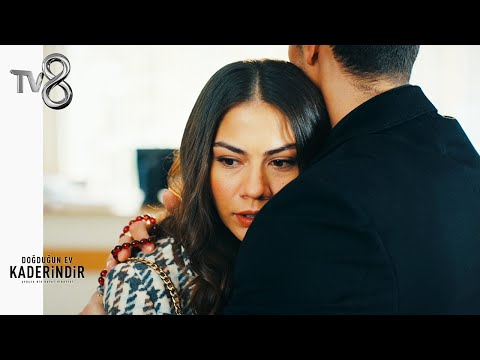 Doğduğun Ev Kaderindir 33. Bölüm Önizleme   TV8