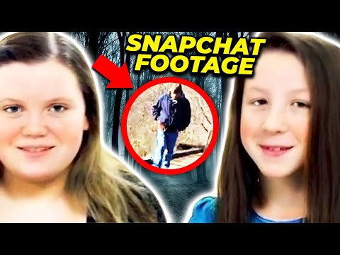 The Case of the Delphi Murders: New Possible Suspect Revealed • EWU Story Time & Documentary