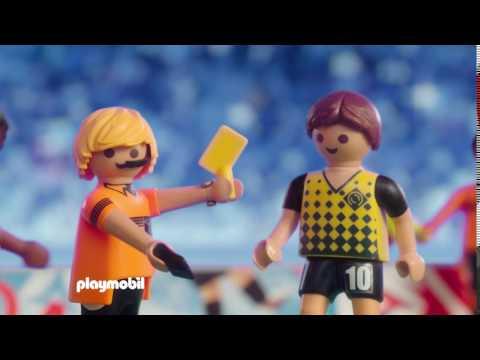PLAYMOBIL – Futebol (português)