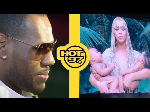 Did Jay Z & Beyoncé Use Stunt Babies + Will LeBron Ruin His Legacy If He Leaves?