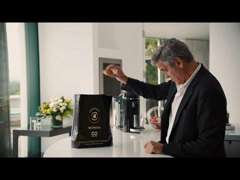 Nespresso   Comin' Home: Recycling   USA