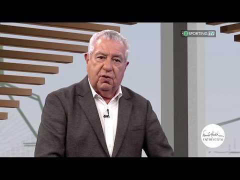 Fernando Correia Entrevista: Gonçalo Salgueiro