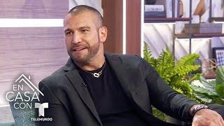 Rafael Amaya confirmó su participación en Malverde en su regreso a Telemundo | Telemundo
