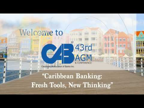 Welcome to CAB Conference in Curaçao 2016