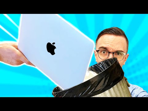 Your PC is Trash - M1 MacBook Air 2020
