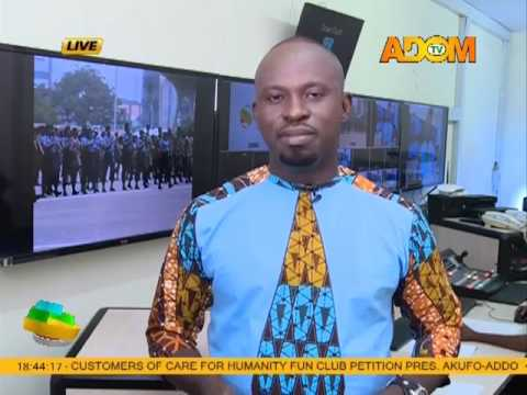 Adom TV News (23-2-17)