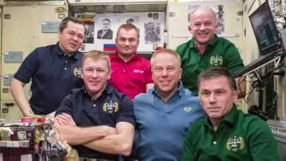 Space Station's 100,000th Orbit on This Week @NASA – May 20, 2016