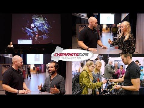 CyberPhoto EXPO 2017 Nolia
