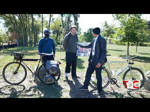 , TDC – Ride for Abilities in Hamilton Showcasing Employment Opportunities, Wheelchair Accessible Homes