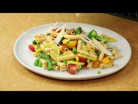 Cutting Edge Solutions: Banza® Chickpea Pasta