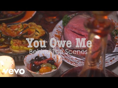 connectYoutube - The Chainsmokers - You Owe Me - Behind the Scenes