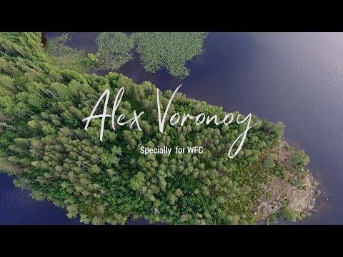 Alex Voronoy | Part 8