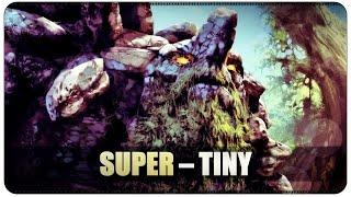 DOTA 2 -  Super - Tiny - 23/2/3