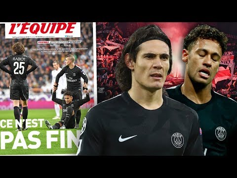 Do PSG Need To SACK Their Manager To Win The Champions League?! | Continental Club