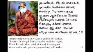 Shanmuga Kavasam Full with Lyrics  - YouTube