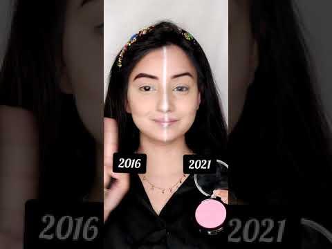 Slaying on Makeup Trend   ft. Priyanka