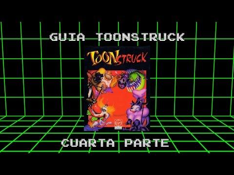 RetroGuías : Toonstruck - Cuarta parte