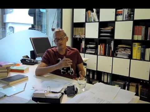 Vidéo de Barbara Comyns
