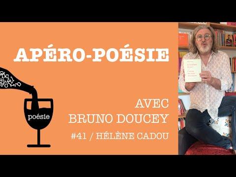 Vidéo de Hélène Cadou
