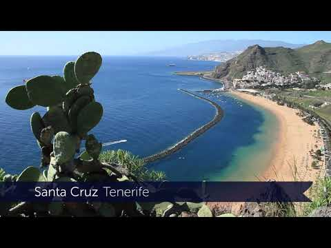 Spanish Vistas and Scenic Madeira with Fred. Olsen - cruise D1924
