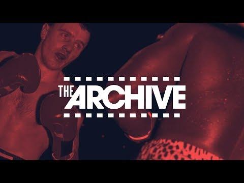 The Archive | Azumah Nelson vs Jim McDonnell (Full Fight)