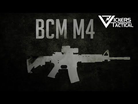 Best of the BCM M4 Compilation