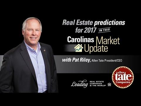 Carolinas Market Update - January/February 2017