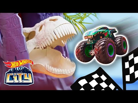 THE ULTIMATE DOWNHILL GAMES! 🎲 | New News | @HotWheels