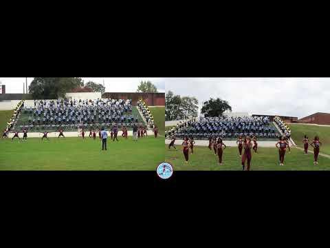 Talladega College | Skyfall 2020