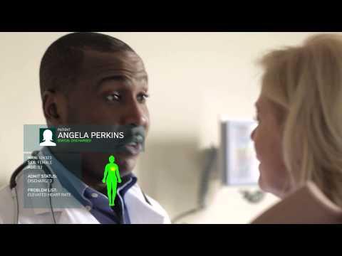 Medicity Patient Experience - Angela