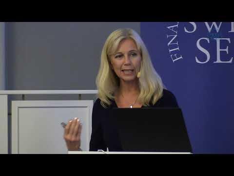 Katarina Lidén om hur SwedSec bidrar till ansvarsfull rådgivning