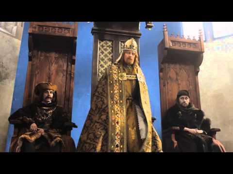 Jan Hus na Noci kostelů