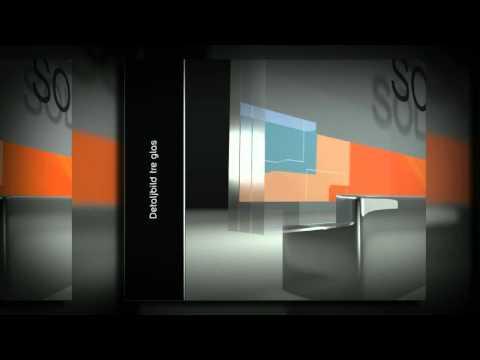 Processbeskrivning Clarex - Konica Minolta Skyltkoncept