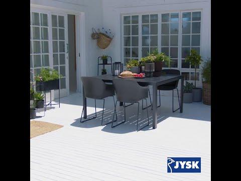 Skab liv på terrassen eller altanen med krukker | JYSK