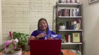 Noveno Servicio Retiro Virtual 21/05/2021