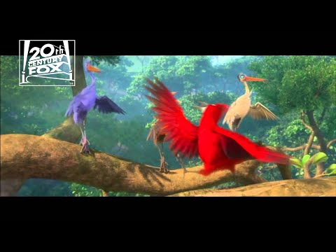 Rio 2 Reviews, Ratings, Box Office, Trailers, Runtime