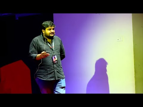 Change through Innovation | Jeet Mehta | TEDxYouth@CIRS