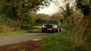 Bentley Brookland in action