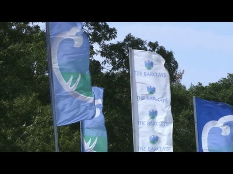 Highlights | Patrick Reed and Martin Laird lead after Round 1 at The Barclays
