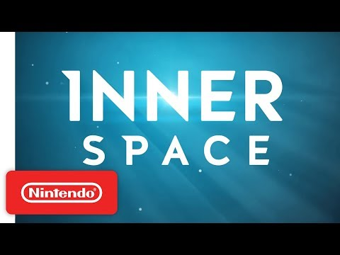 InnerSpace: Into the Inverse Launch Trailer - Nintendo Switch