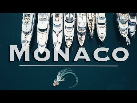MONACO THE RICHEST COUNTRY IN THE WORLD   Monte Carlo Travel Vlog