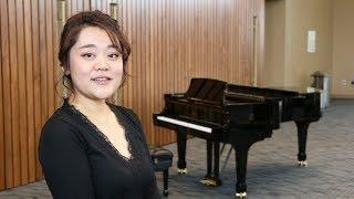 Leadership lived: Samantha Hwang