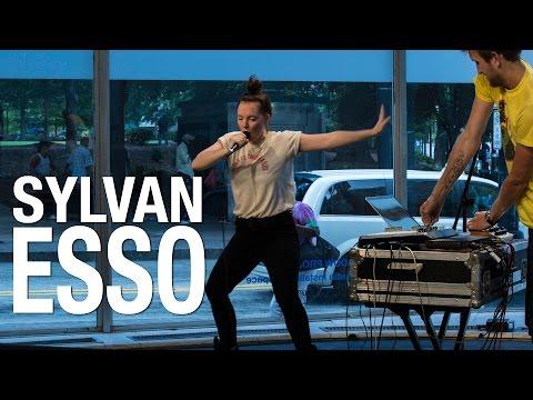 sylvan esso tour dates