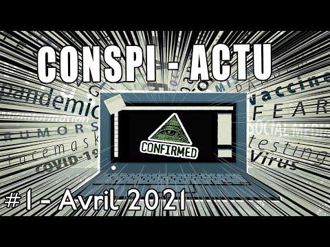 Conspi-Actu ▲1